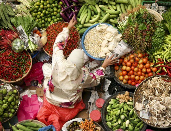 Día contra la pérdida y el desperdicio de alimentos