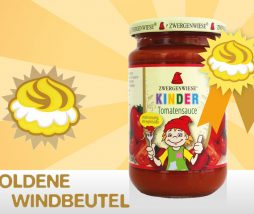 Goldener Windbeutel 2019