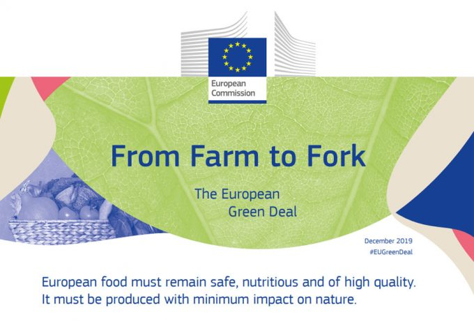 Farm to Fork Strategy