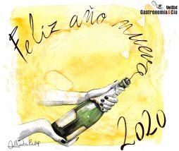 El ombligo es el mundo, no las personas, devolvámosle su valor y un Feliz Año Nuevo 2020