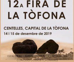 Fira de la Tofona