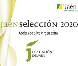 Los ocho mejores aceites de oliva virgen extra de Jaén