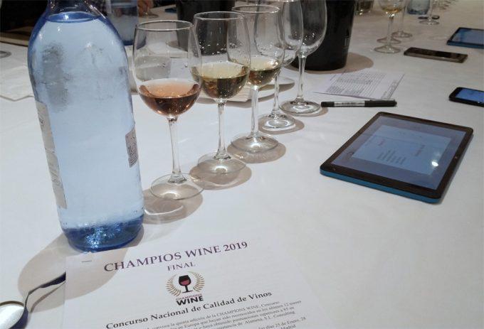 Venta del Puerto Nº 18 es el mejor vino del año