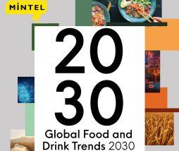 Food & Drink Trends 2030