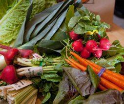 Pacto para mejorar la sostenibilidad alimentaria en la UE