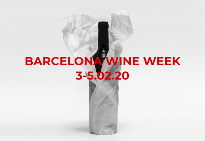 Feria Barcelona Wine Week