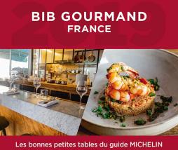 Nuevos Bib Gourmand en Francia