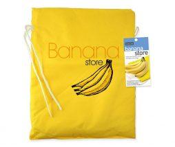 Plátanos en nevera