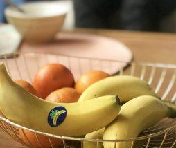 Mantener los plátanos para que no maduren demasiado