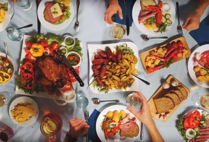 Volumen de alimentos desechados en los hogares de Estados Unidos