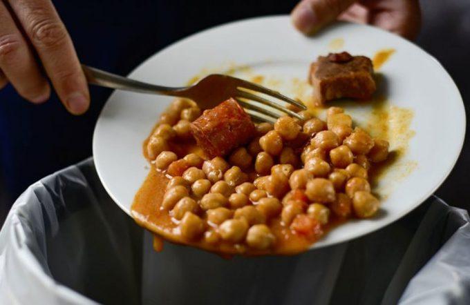 Estudio sobre el volumen del desperdicio alimentario en los hogares estadounidenses