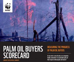 Palm Oil Buyers Scorecard 2020
