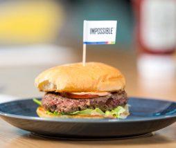 Nuevos alimentos de Impossible Foods