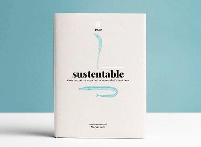 La guía de restaurantes que evalúa la sostenibilidad ambiental y la materia prima de proximidad