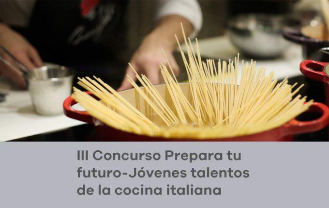 Concurso para cocineros