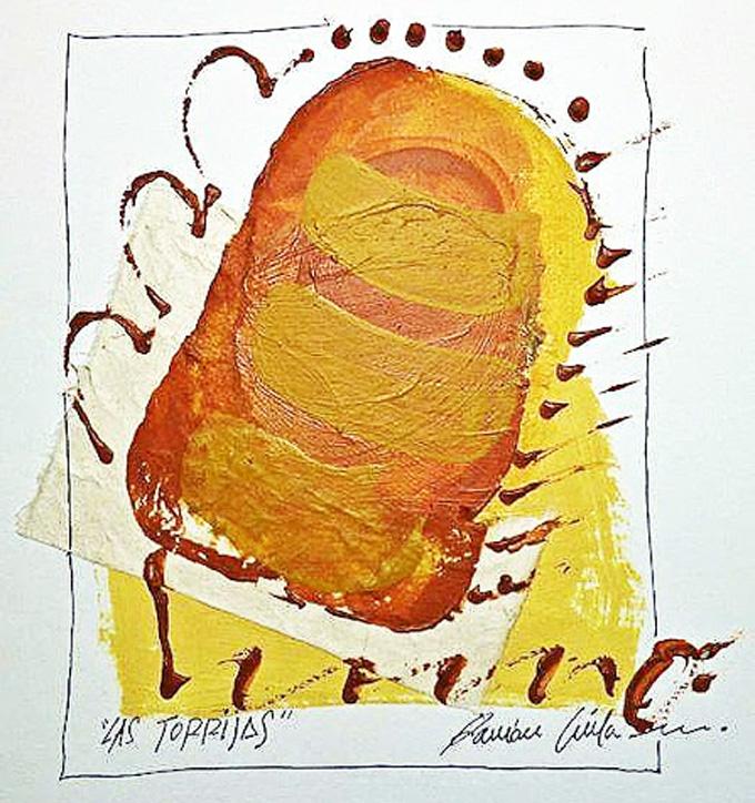 Concurso para pasteleros