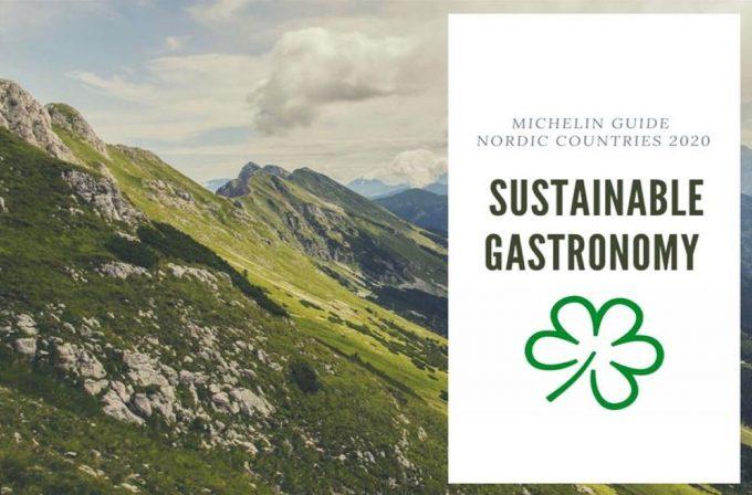 Restaurantes Sostenibles de la Guía Michelin
