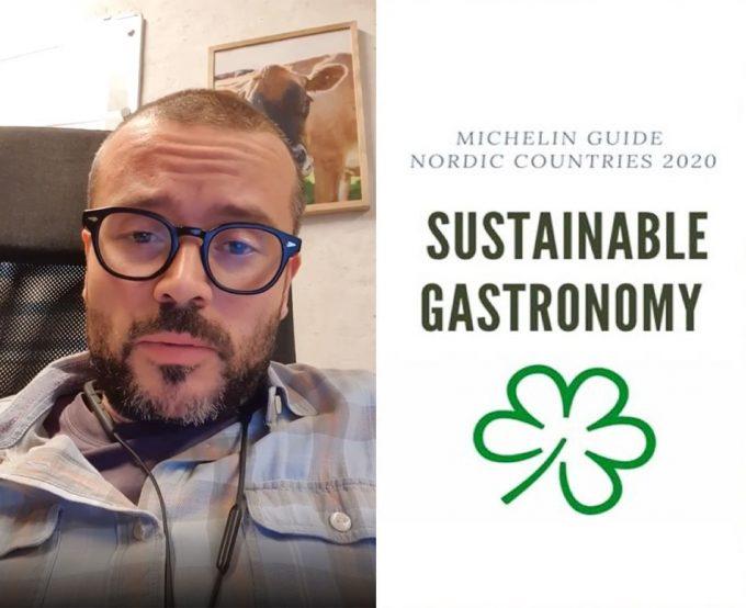 Evaluar la sostenibilidad de un restaurante