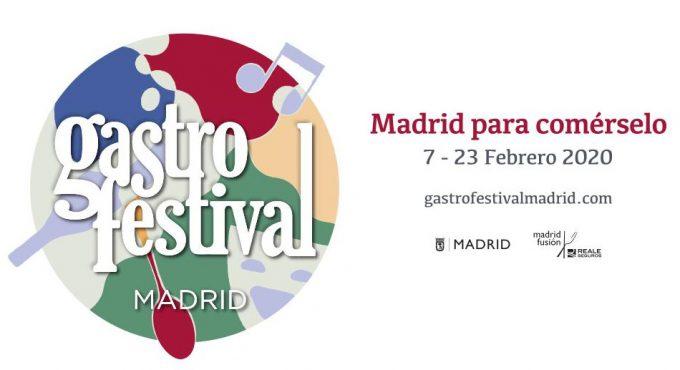 Programa del festival gastronómico y multidisciplinar