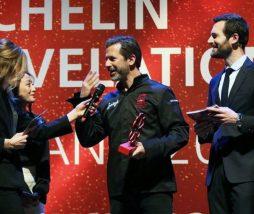 Nuevos estrellas Michelin en Suiza