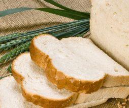 Harina con el doble de fibra dietética