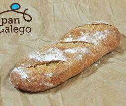 Pan de Galicia