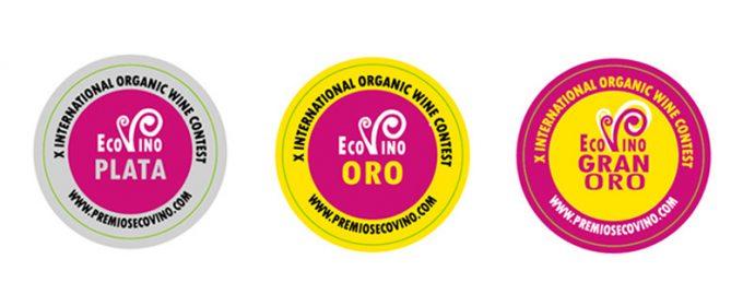 Concurso internacional de vinos ecológicos