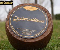 IGP Queso Castellano