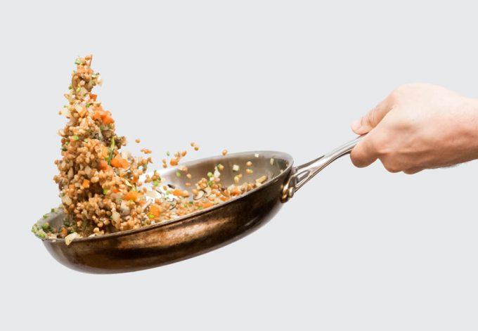 Técnica de cocina
