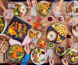 Es necesario cambiar la dieta en Europa