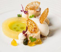 Restaurante Rutz, nuevo tres estrellas Michelin en Alemania