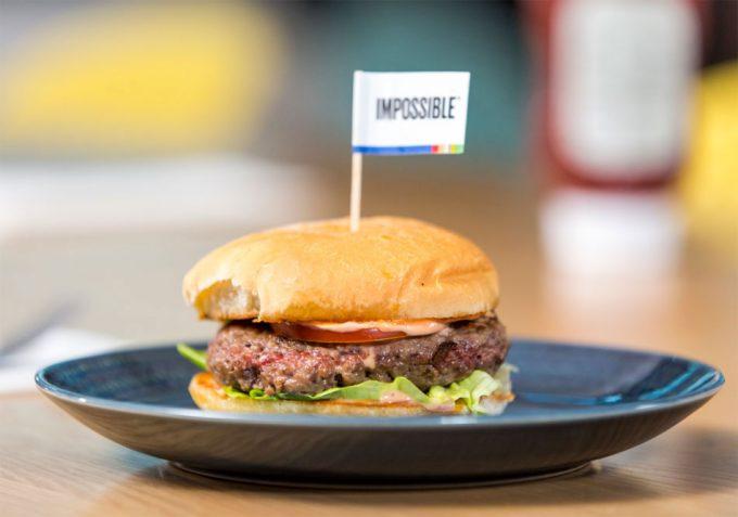 Impossible Food reduce el precio de sus productos