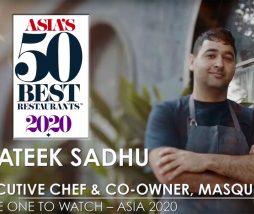 Chef Prateek Sadhu
