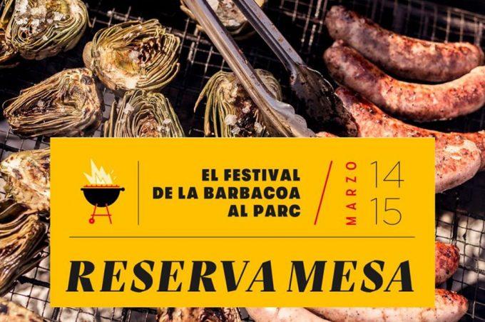 Festival de barbacoas