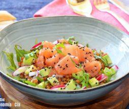 Receta de legumbres fácil y deliciosa
