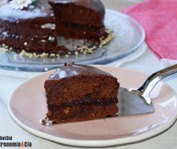 Receta de tarta