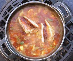 Alta cocina tradicional