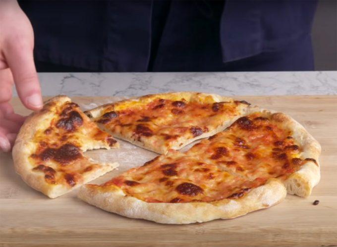 32 méteodos para hacer pizza (no todos valen)