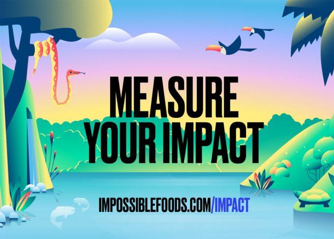 Impacto medioambiental del consumo de carne