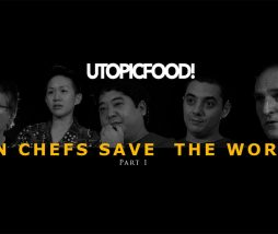 Can Chefs Save The World?