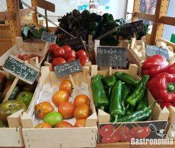 Combinación de residuos de pesticidas en los alimentos