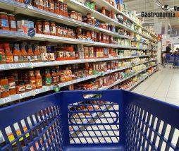 Etiquetado nutricional unificado en la UE