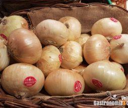 Precio especulativo de las cebollas
