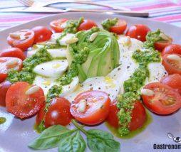 Salsas deliciosas para todo tipo de platos vegetarianos de un 'Lunes sin carne'