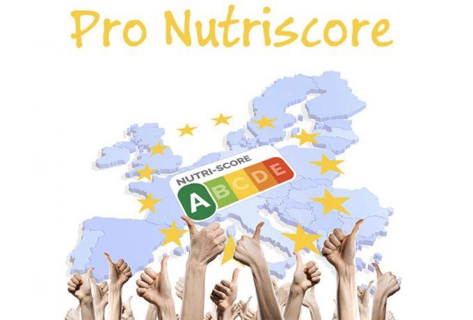 Nuevo etiquetado nutricional en la UE