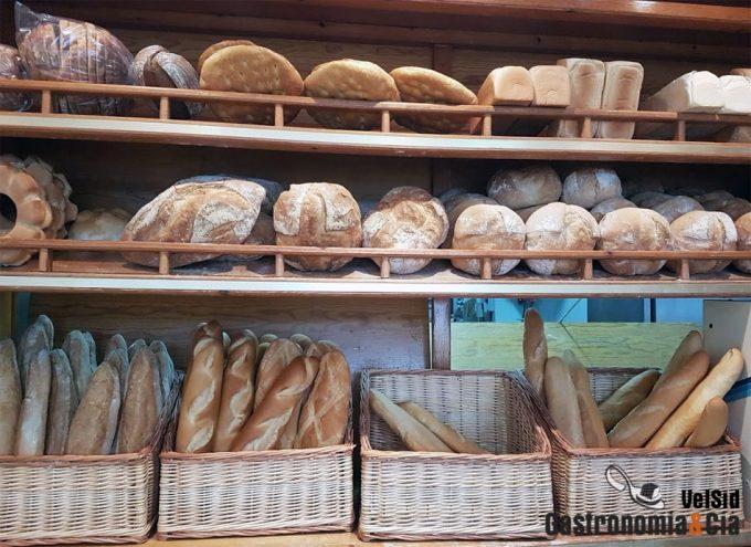 Nuevos usos para el pan sobrante