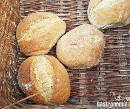 Pan sobrante