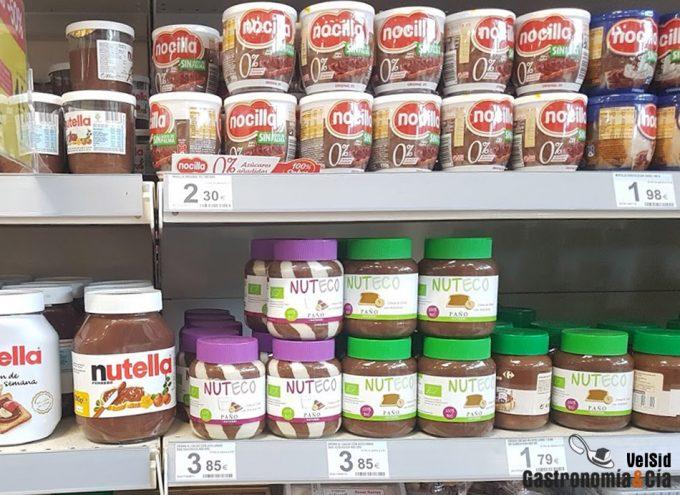 Leer etiquetas de alimentos