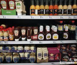 Se añaden muchos aditivos a los productos alimenticios
