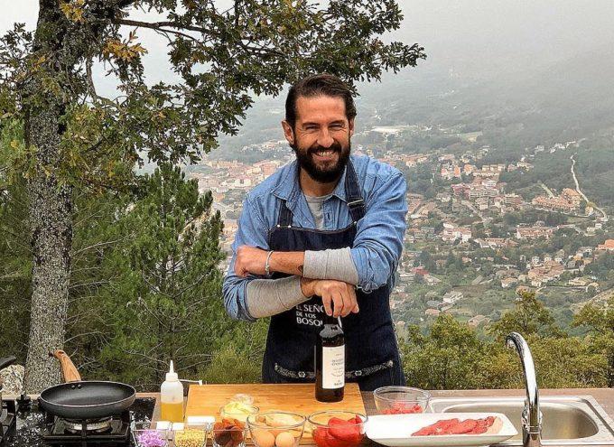 Nuevo programa gastronómico con Javier Peña y Tamara Falcó